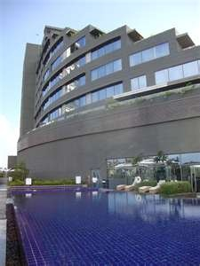 Westin Pune, Pune India, Discover India, Hassle Free with www.ziptrips.in
