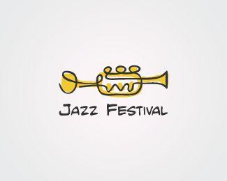 Logo Design: Trumpets from: http://abduzeedo.com/