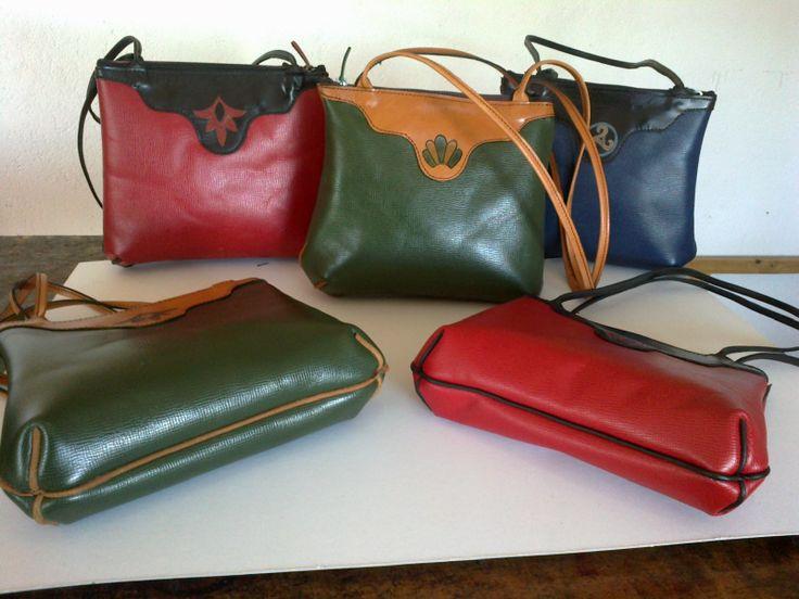 Bolsos nuevos! Entra en nuestro facebook para saber más #leather #cuero #bag #bolso