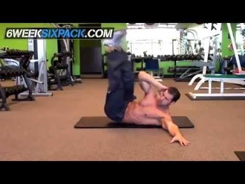 44 ασκήσεις κοιλιακών - YourGym.gr TV - YouTube