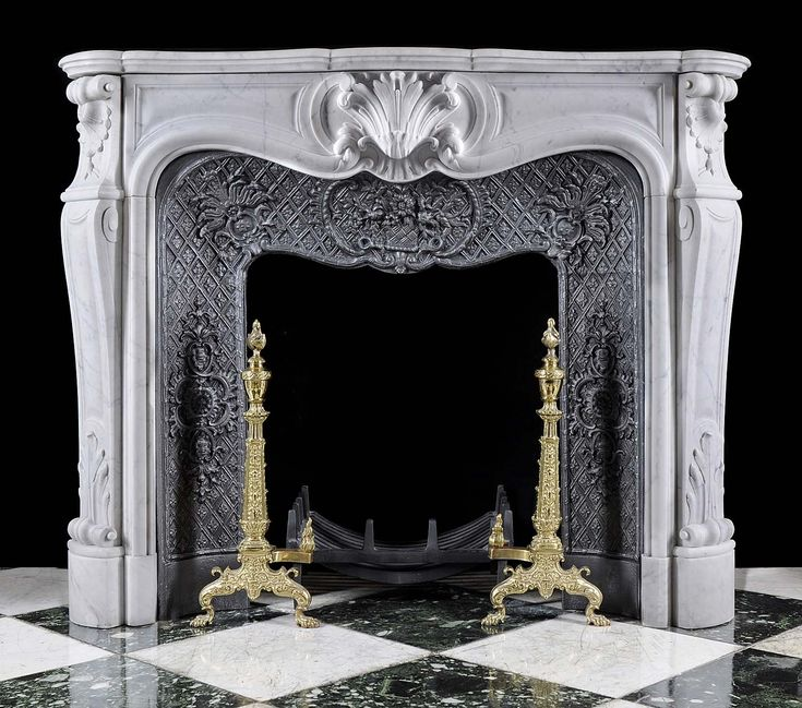 103 Best French Style Mantels Images On Pinterest Fireplace Ideas Fireplace Mantels And Mantles