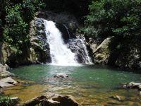Cascada Oriente Antioqueño Colombia