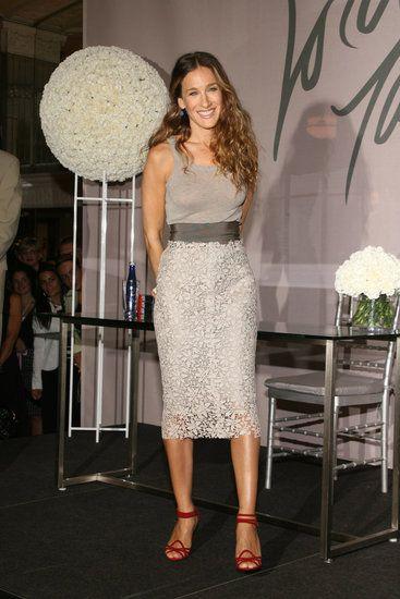 Sarah Jessica Parker Best Fashion Pictures Photo 71