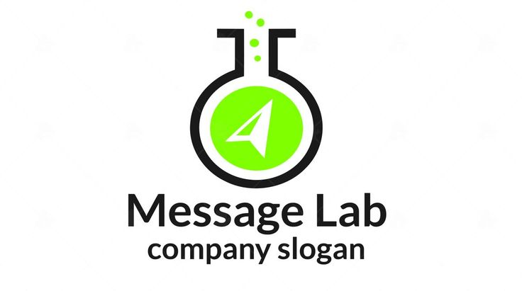 Message Lab Logo