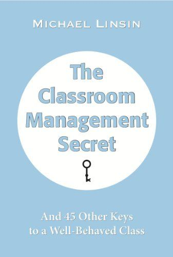 Image result for the classroom management secret