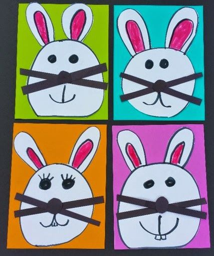 Mrs Jump's class: Busy Bunnies Directed Drawing and Writing FREEBIE