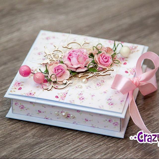 Шкатулка для денежного подарка. На заказ.#скрапбукинг #свадьба #скрап #ручнаяработа