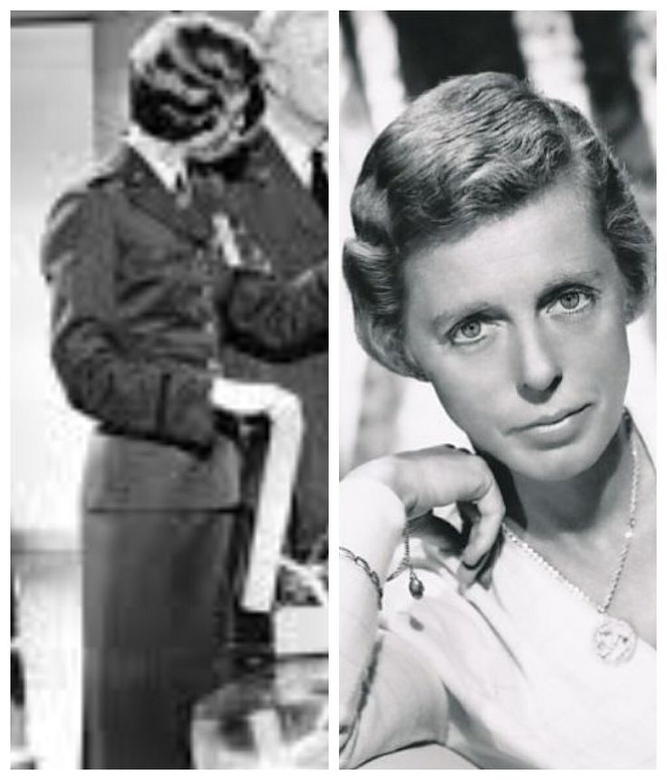 Nancy Kulp-Naval Reserve-WW2-WAVES-1944-46 American Campaign Metal, National Defense Metal , Good Conduct Medal (Actress)