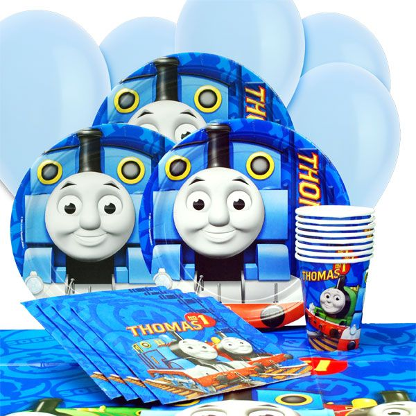 1000+ Images About Thomas Birthday Party Ideas On