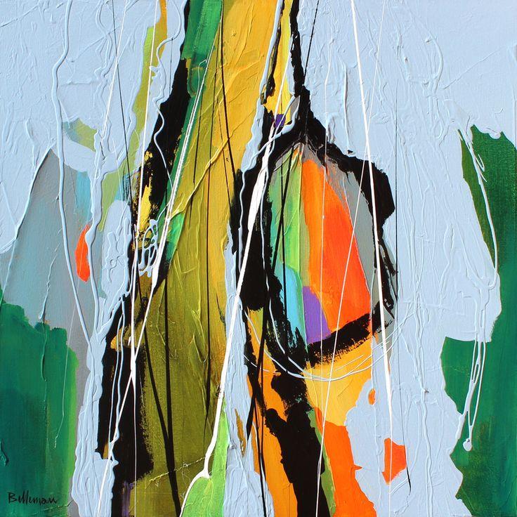 Pierre Bellemare - Galerie Bloom
