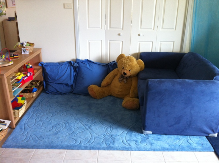 Ted's corner
