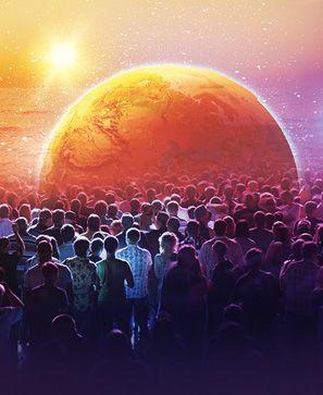 INREES | Nous sommes tous reliés ( Conscience ) | intrication quantique ✨ | Nous sommes interconnectés mais libres de choisir notre ligne et de penser par nous-mêmes. N.