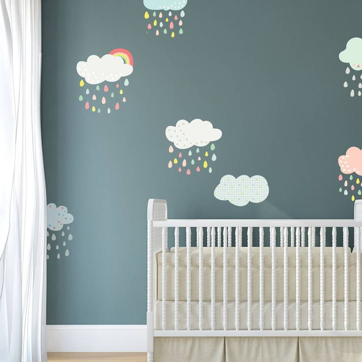 Are you interested in our cloud wall stickers? With our pattern cloud stickers you need look no further.