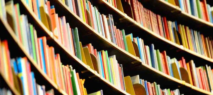 Recommended GRE Books