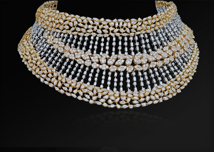 Varuna D Jani Fine Diamond Jewellery