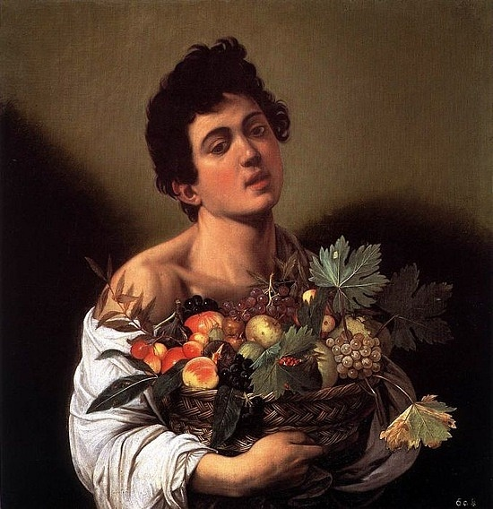Caravaggio - one of the best artists of all time
