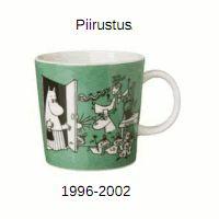 Piirustus (1996-2002)
