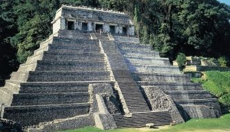 History of Mexico. History Channel