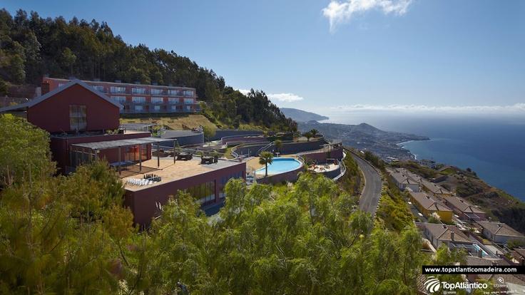 Aparthotel Cabo Girão, Câmera de Lobos (Madeira Island)