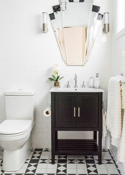 House Rules: the best of Luke & Cody - Fil & Joe's ensuite - Home Beautiful
