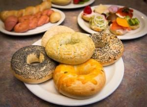 Join Bagel Factory Guest Satisfaction Survey