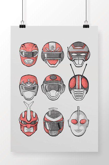 Poster Museu de Heróis