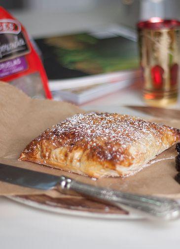Pastela moruna, receta sencilla paso a paso.