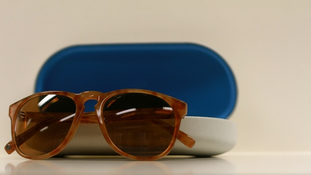 $95 Warby Parker - Griffin