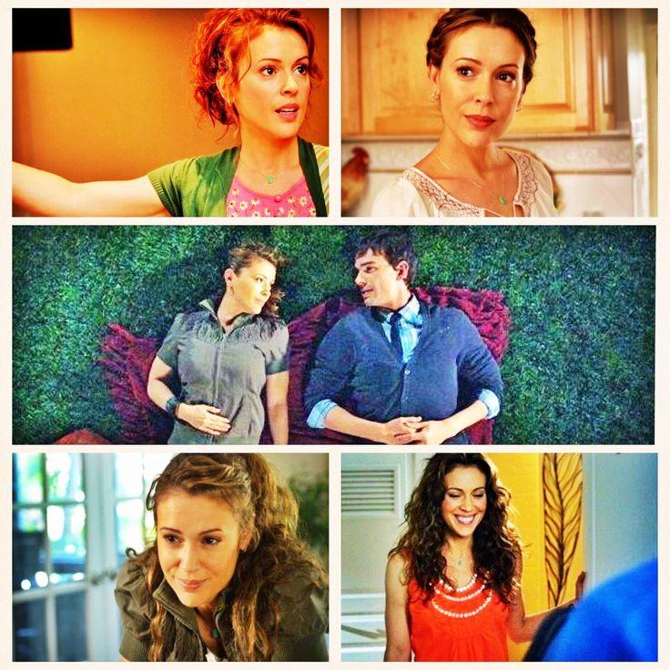 "askpheobe: ""Alyssa Milano Appreciation Week Day One Favorite Character 1— Jesse Young My Girlfriend's Boyfriend Movie """