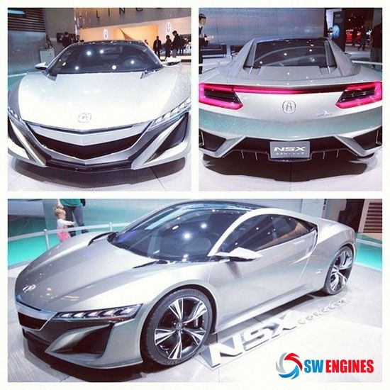 58 Best Images About Acura On Pinterest