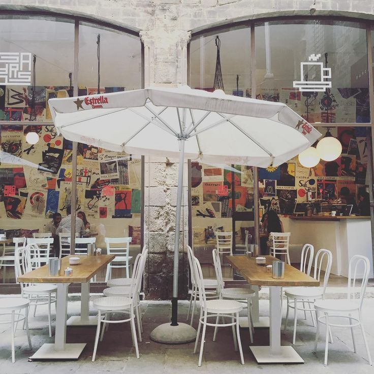 32 best barcelona city guide images on pinterest barcelona city fundaci gaspar barcelona malvernweather Gallery