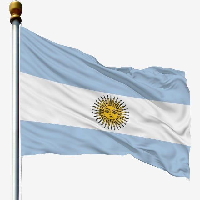 Bandera Nacional Argentina Ondeando La Bandera Asta De Bandera Asta De Bandera Con Bandera Bandera Voladora Con Asta De Bandera La Bandera Argentina Png Y Ps Bandera Nacional Argentina Bandera Argentina
