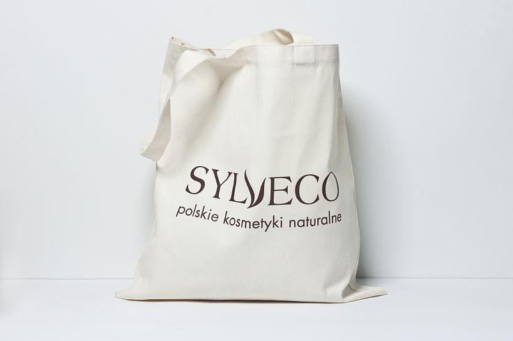 Sylveco. Eco bag