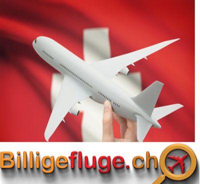 Günstige Flüge ✓Billige Flüge✓ Reise  Buchen: Flüge Schweiz