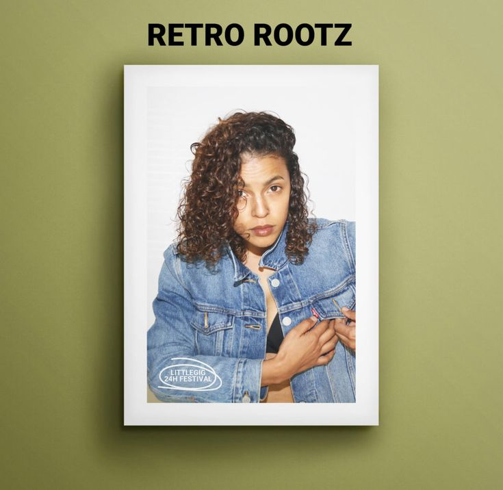Retro Rootz will be performing on the Forest Day Stage at Littlegig 2018