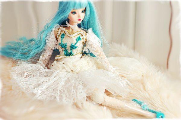 Кукла J-Doll ДЖЕЙ Пункаа  http://www.asoledolls.ru/shop/anime-kukly/kukla_j-doll_punkaa_street/ 27см., 5990 руб.