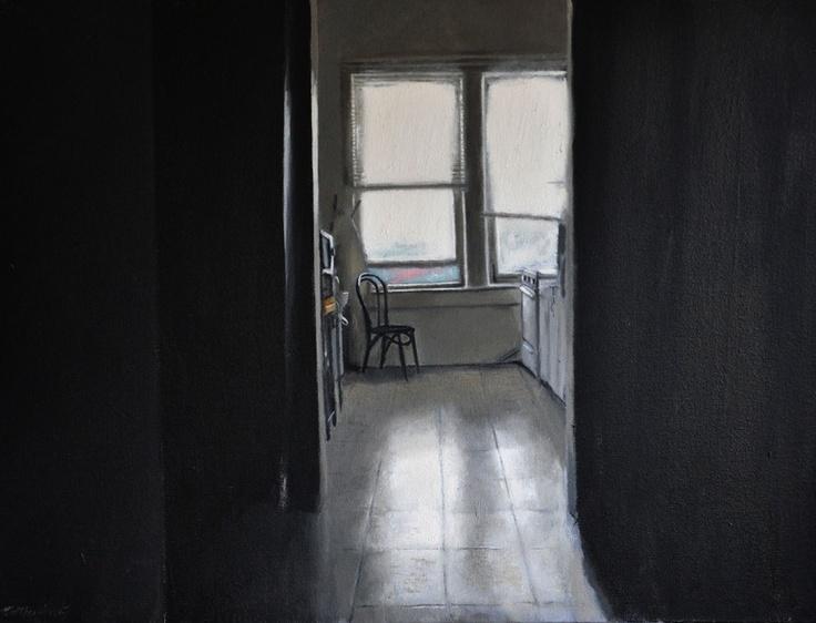 MATTHEW HICKEY  Kitchen Light (2006)