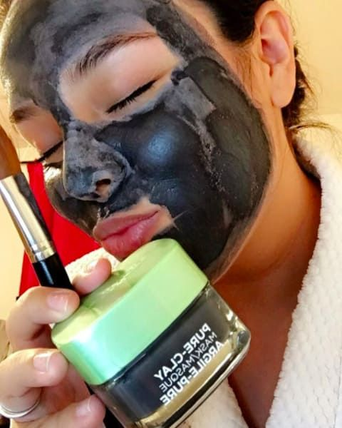 25 Best Ideas About Charcoal Face Mask On Pinterest: 25+ Best Ideas About Face Masks On Pinterest