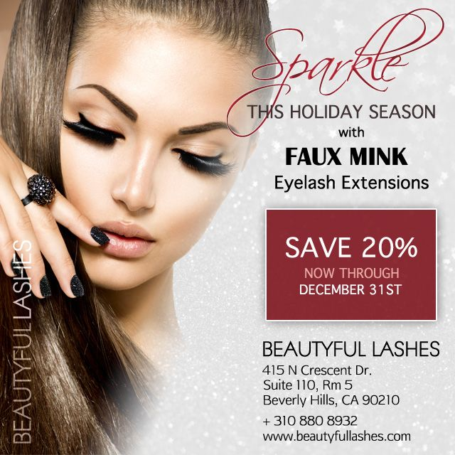 We're Getting GLAM For The Holidays! Get A Full Set Of