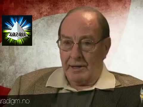 Dr. Edgar Mitchell UFO Interview 2009 Aliens are Real and Watching Us Day Before Disclosure H1 - YouTube