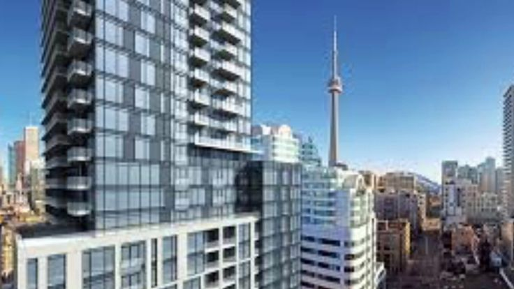 •	Fantastic Opportunity to own the Best Condos in Toronto :Noir on 87 Peter Street  •	Corner of : Adelaide & John Streets | A True Condo North Heaven in Financial Heart of Toronto •	Great Returns on your investment & profitable turn around by the time of finished •	Eaton Centre Just around the corner | Walk to St Patrick Subway Station within 7 Minutes •	Fantastic One Bedroom + Den Floor Plans available as assignment now  | From Low $328,000 •	www.torontodowntowncondos.com/noir
