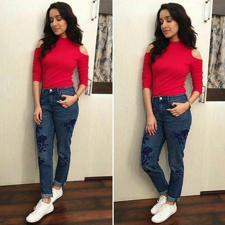 Sexy Shraddha Kapoor