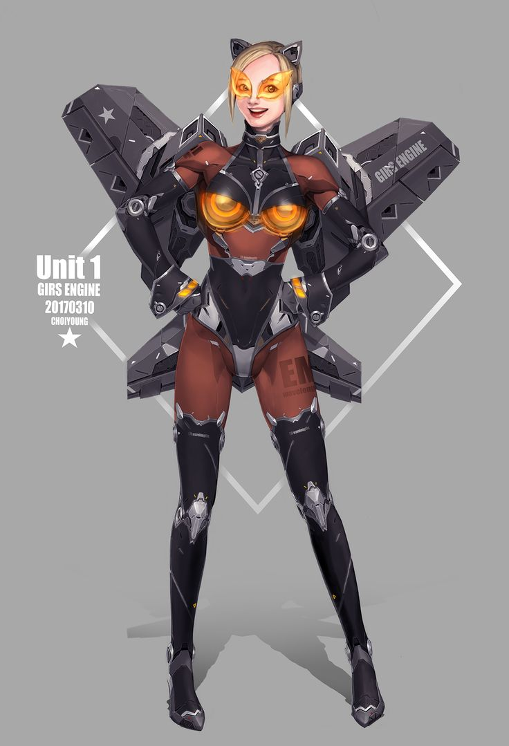 engine girls 01