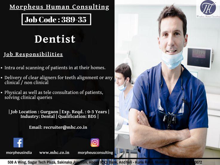 38935 dentist dental industry gurugram in 2020
