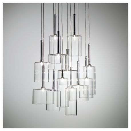 SPILLRAY 12 LIGHT | Alti Lighting
