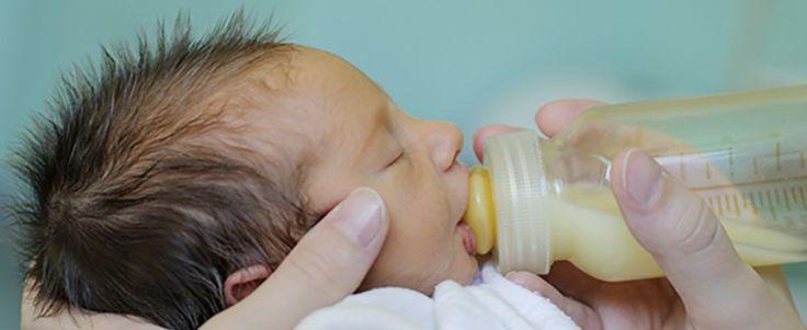 Doação de Leite Materno e Amamentação Cruzada