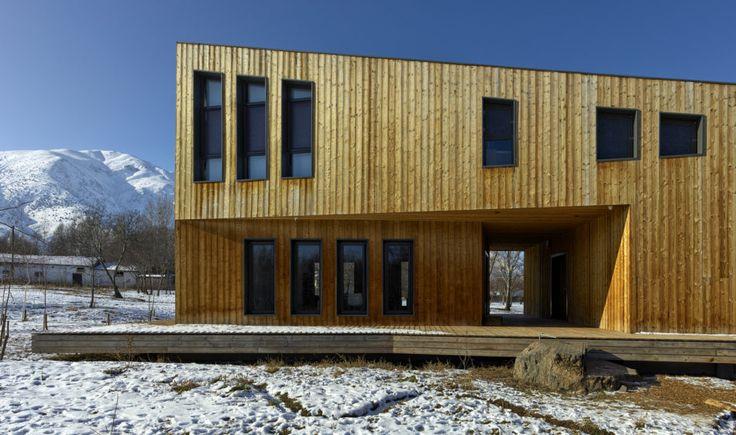 House of the Day: KA House by Erginoğlu & Çalışlar Architects | Journal | The Modern House