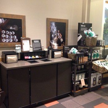Best Starbucks Cream Sugar Stand Google Search Coffee Shops 400 x 300