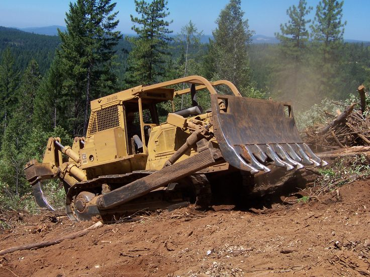 logging equipment | Photo Gallery - Harvesting Equipment
