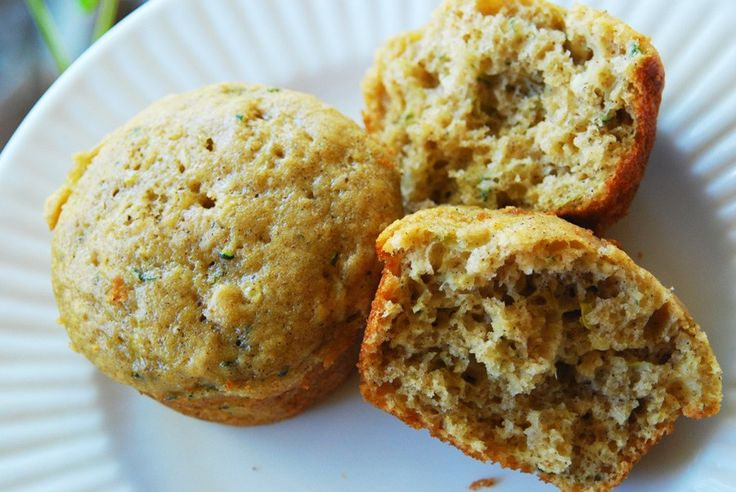 This is the best zucchini muffin recipe! These zucchini muffins are light and airy, not dense and greasy. This recipe will turn out every time you make it!